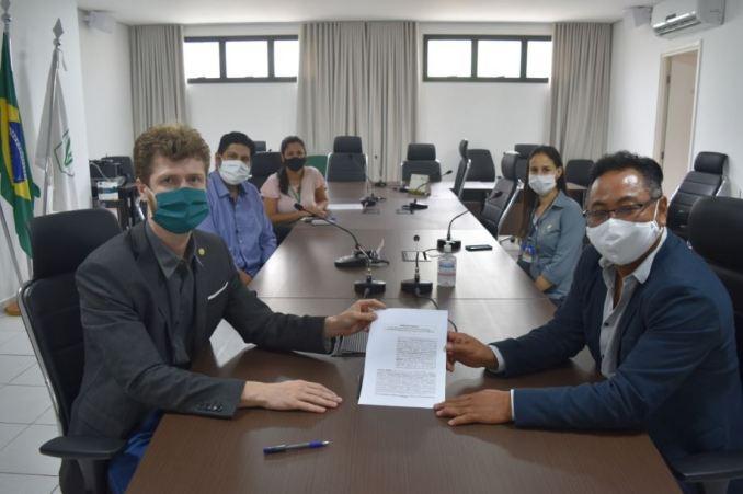 CRF-MS se une ao CRMV-MS na Campanha SOS Animais Silvestres