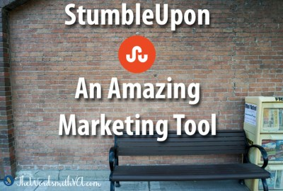 StumbleUpon – An Amazing Marketing Tool