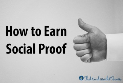 How to Earn Social Proof