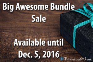 Check Out the Big Awesome Bundle Sale Today!