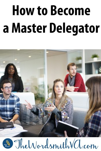 Delegation is an important skill for any business owner to master, but it's especially important for small business owners. If you learn to delegate well, you'll have more time to devote your energy to more important tasks. Here are eight steps to follow as you start to delegate tasks.