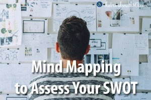 Mind Mapping to Assess Your SWOT
