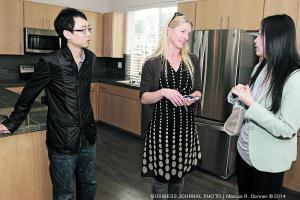 Seattle housing bubble