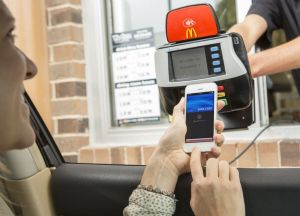 restaurant drive-through technology