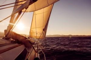 CFO navigating sea of change