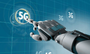 AI, 5G, and the IoT
