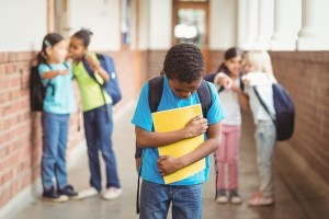 fighting bullying with technology