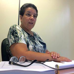 Secretária de Educação Eveline Cardoso: atitudes para manter a qualidade do ensino na rede municipal