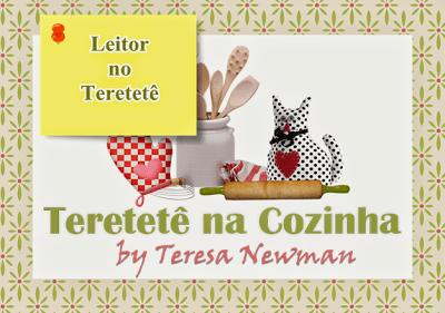 Quer ver sua receita publicada no Teretetê na cozinha?