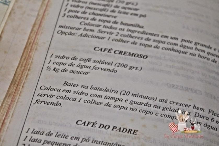Café cremoso I