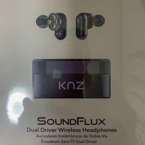 SoundFluxパッケージ