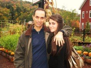 Paul & Meagan Brody Oct 09'