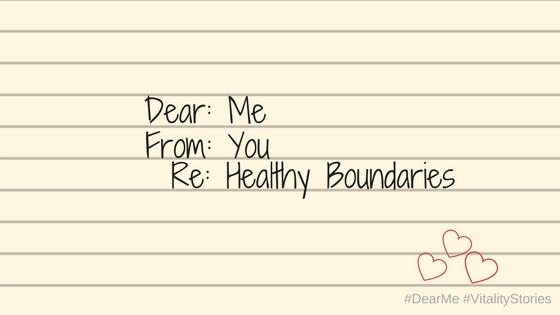 Dear Me by Bobbi Mason Teri Case