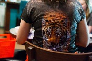 Tiger Drive June 8