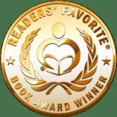 Readers' Favorite Gold Award