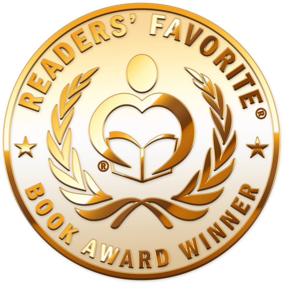 Readers' Favorite Gold Award