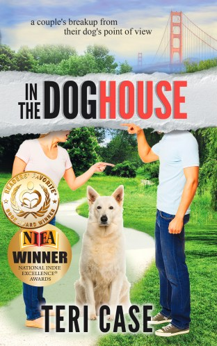 Cover: In the Doghouse by Teri Case