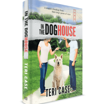 Book Cover: In the Doghouse by Teri Case