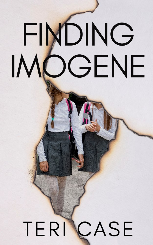 Finding Imogene by Teri Case
