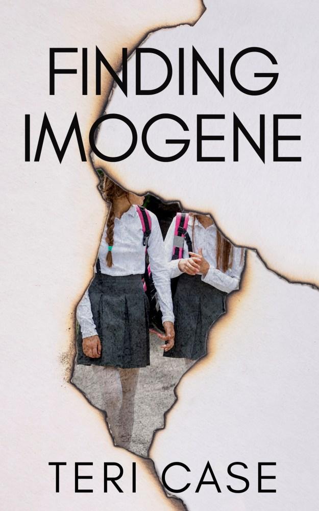 Finding Imogene by Teri Case