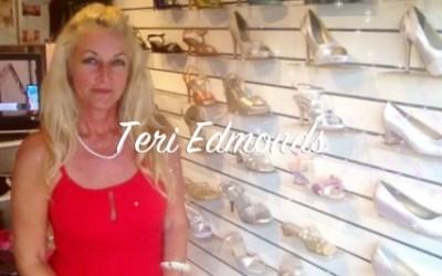 Make Money with YouTube – Teri Edmonds Tells How