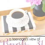 Insights from teenage girls about Proverbs 31