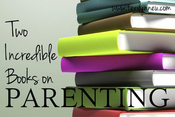 best parenting books www.terilynneunderwood.com