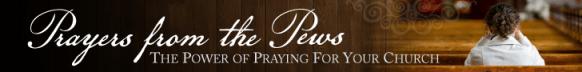 Prayers from the Pews www.terilynneunderwood.com