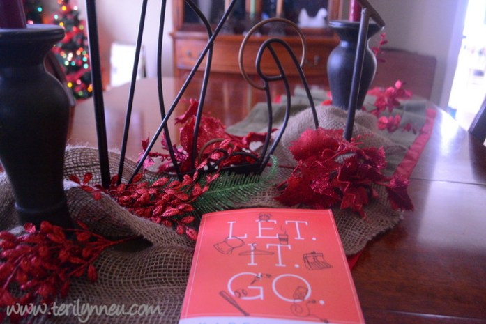 Let. It. Go. by Karen Ehman www.terilynneunderwood.com