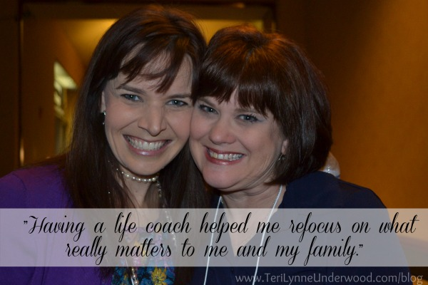 Life Coaching Carey Bailey || www.terilynneunderwood.com/blog