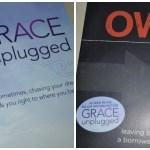 grace unplugged || Teri Lynne Underwood