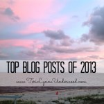 top blog posts of 2013    TeriLynneUnderwood.com