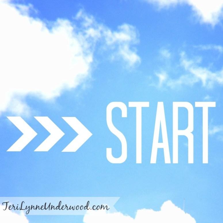 Start || Teri Lynne Underwood for Alabama Women Bloggers