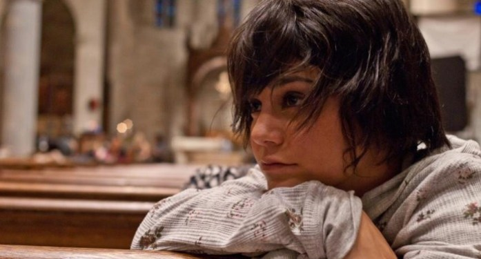 Vanessa Hudgens || Gimme Shelter Review || Teri Lynne Underwood
