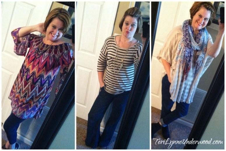 WIWW Fall Capsule Wardrobe || TeriLynneUnderwood.com