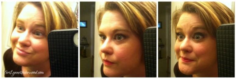 Younique 3D Fiber Lashes Mascara ... I think I'm in love!