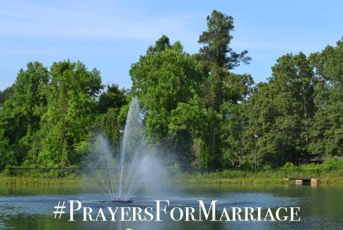 31 Verses to Pray for Your Marriage || Lamentations 3:24