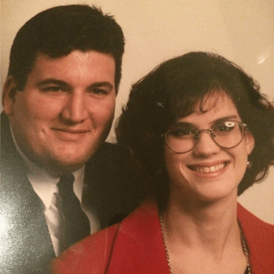 Scott and Teri Lynne Underwood || #MarriagePrayers