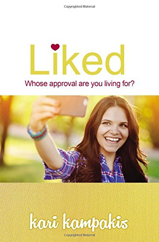 Liked: Whose approval are you living for? by Kari Kampakis || a must read for tween and teenage girls and their moms