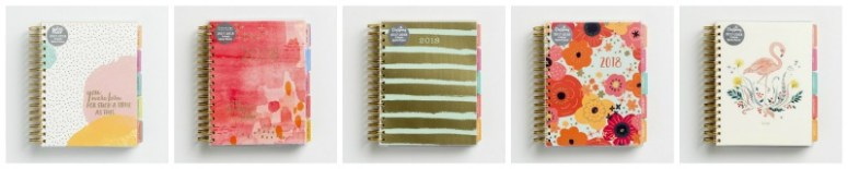 DaySpring planners are well-made, beautifully designed, extremely functional. And their new add-on line makes them by far one of the most useful and affordable planners available.