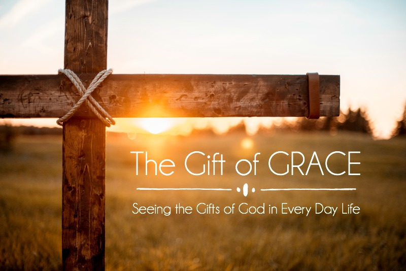 How often do we fail to remember that He is ever present in our lives, always there to hear our prayers, to respond to our call? Perhaps, what we need now more than ever, is to remember grace is both the provision of God for us to know salvation AND the invitation of God to draw near to Him.