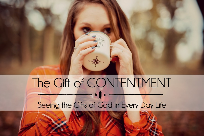 Paul learned contentment and so can we as we begin to recognize it is always about our dependence on Christ and never about our circumstances.