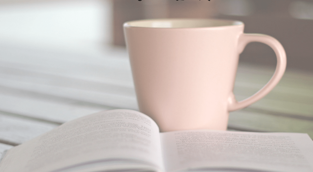 What I'm Reading {March 2019} Suggested BIble study resources, devotionals, and nonfiction recommendations.