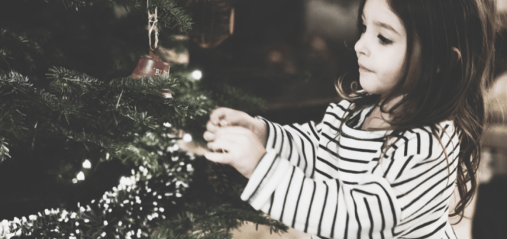 10 Gifts to Encourage Your Little Girl's Faith If you've got a girl ages 4 to 8 on your Christmas list, here are few ideas for gifts that will encourage, inspire, and equip her to grow spiritually and remember who she in Christ.