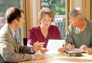 home insurance claim adjuster