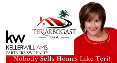 Teri Arbogast Team Davie FL