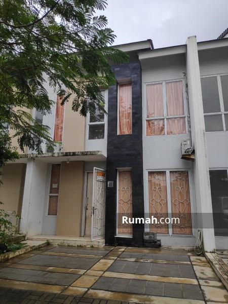 Dijual Rumah: Cluster Ayna Graha Raya Bintaro