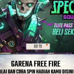 Rewardgarena2021 com Lucky Spin FF Gratis di reward Garena2021.com