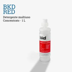 disinfezione ambienti BKD red