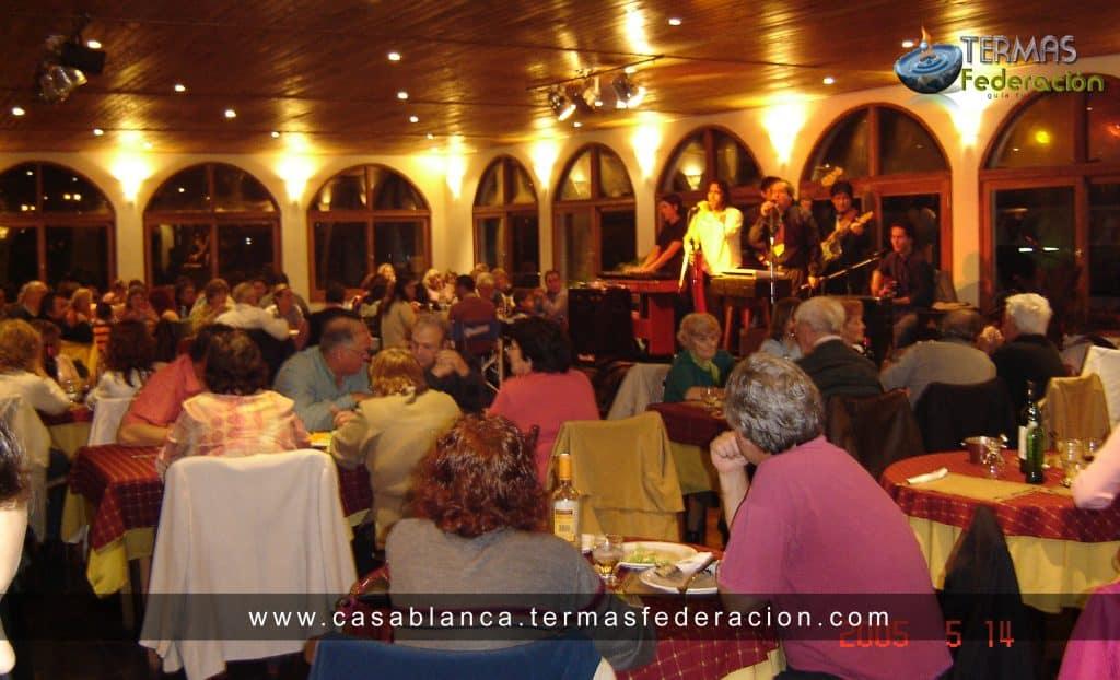 Casablanca Parrilla